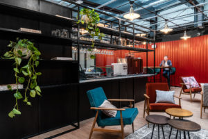 Solutions Rent Coworking #7