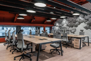 Solutions Rent Coworking #11