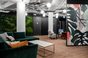 Solutions Rent Coworking #4
